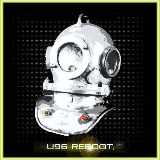 U96 альбом REBOOT