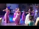 танец подружек невесты ⭐ mp4