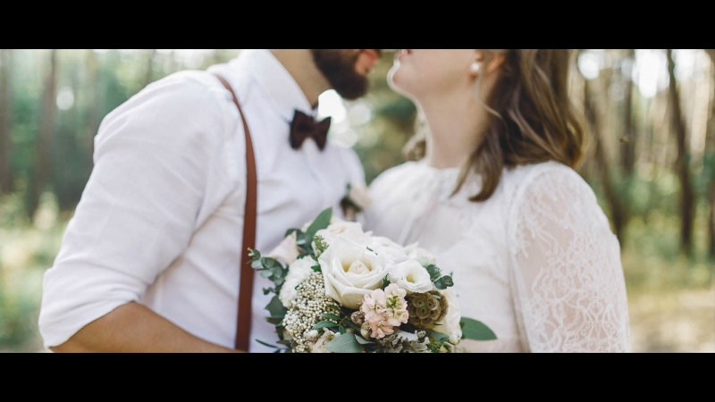 Евгений и Юлия   Свадебный день