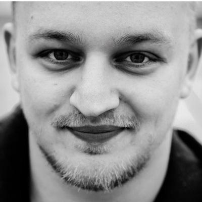 Антон Пашуля