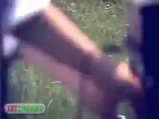 Доярка из татарской глубинки сняла клип, который скачивает в Интернете вся Россия