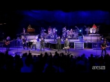 Chicago - REO Speedwagon - Live at Red Rocks 2014