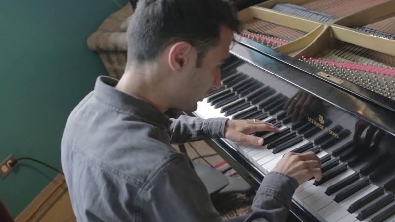 Tigran Hamasyan - Lilac (Pallet Session)