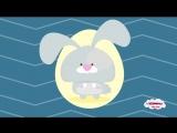 B-U-N-N-Y - Easter Bunny Song for Kids