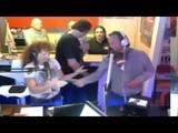 LASERDANCE LIVE ON RADIO Stad Den Haag (SUMMARY)