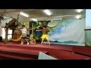 Танец тукана 🐧