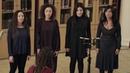 Amalgamation Choir - Ksenitia tou Erota (Live at the Library)