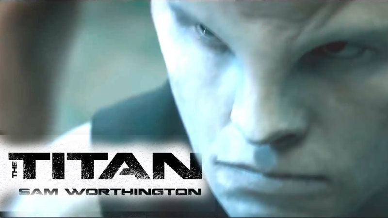 Титан фильм 2018 Русский трейлер смотреть онлайн без регистрации