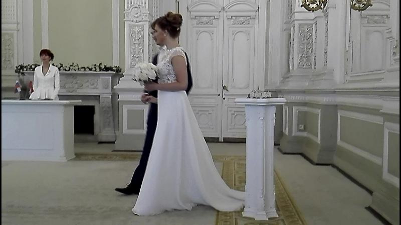 Свадьба сына 19 августа 2018