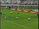 Corinthians x Cruzeiro Brasileiro 1998 Final ultimo jogo