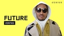 Future Crushed Up Official Lyrics Meaning | Verified