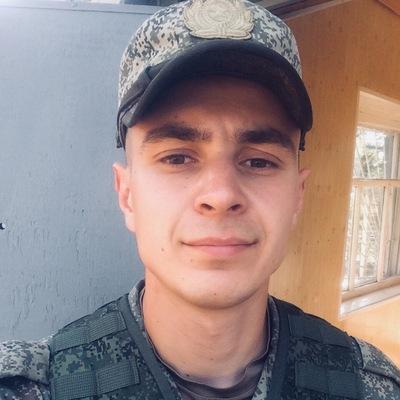 Игорь Унагаев