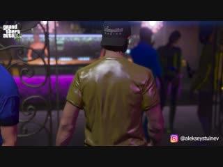 GTA 5 - Night Club
