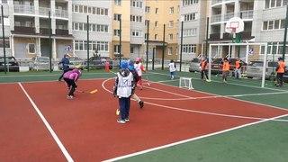 Street Floorball 3x3