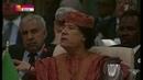 Пять лет после гибели Муаммара Каддафи кто и зачем потопил Ливию в крови 20 10 2016