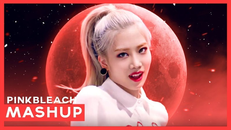 NCT/LOONA/RV - Eclipse x Baby Don't Stop x Bad Boy MASHUP (이클립스/베이비돈스탑/배드보이)