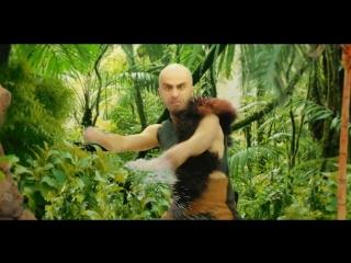 SILVA HAKOBYAN - QARE DARD (Sitcom Soundtrack 2015 HD) на арм. песня-клип
