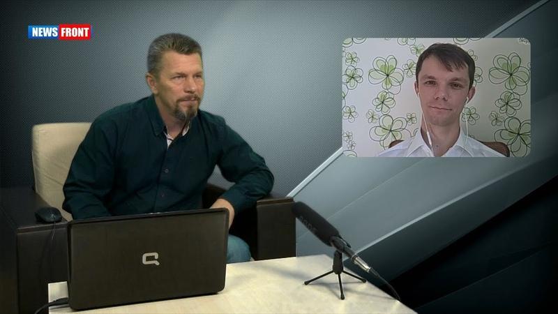 «Это убийство наших военных»: Андрей Онтиков о гибели экипажа ИЛ-20 в САР