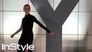 Katherine McNamara Slo-mo Entrance | InStyle Awards | InStyle