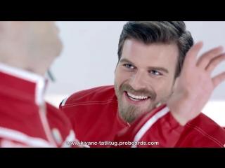 Kıvanç Tatlıtuğ/ Kıvanc Tatlıtug - Akbank Reklam Filmi