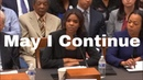 Candace Owens Holds Her Ground When Questioned By Congress