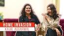 Kajal Aggarwal's Home Invasion | S2 Episode 3 | MissMalini