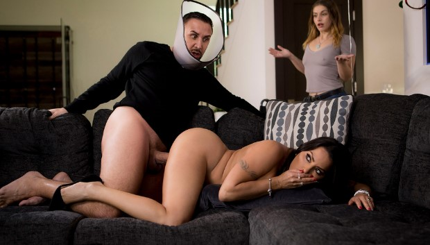 Brazzers - Cone Of Shamelessness