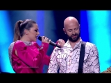 Eye Cue - Lost And Found - F.Y.R. Macedonia - LIVE - First Semi-Final - Eurovision 2018 евровидение македония