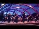 Злачное Место и Оркестр ТНБ исполнили песни Король и Шут в парке