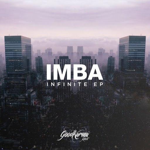 IMBA альбом Infinite EP