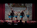Танец Синий платочек