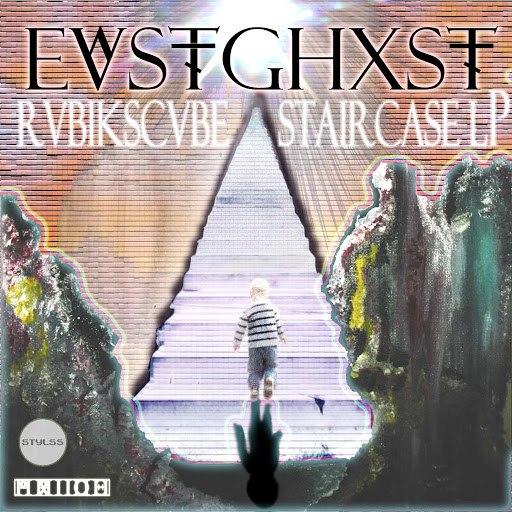 EASTGHOST альбом Rubikscube Staircase