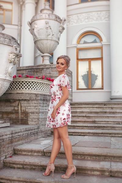 Мария Трушенкова