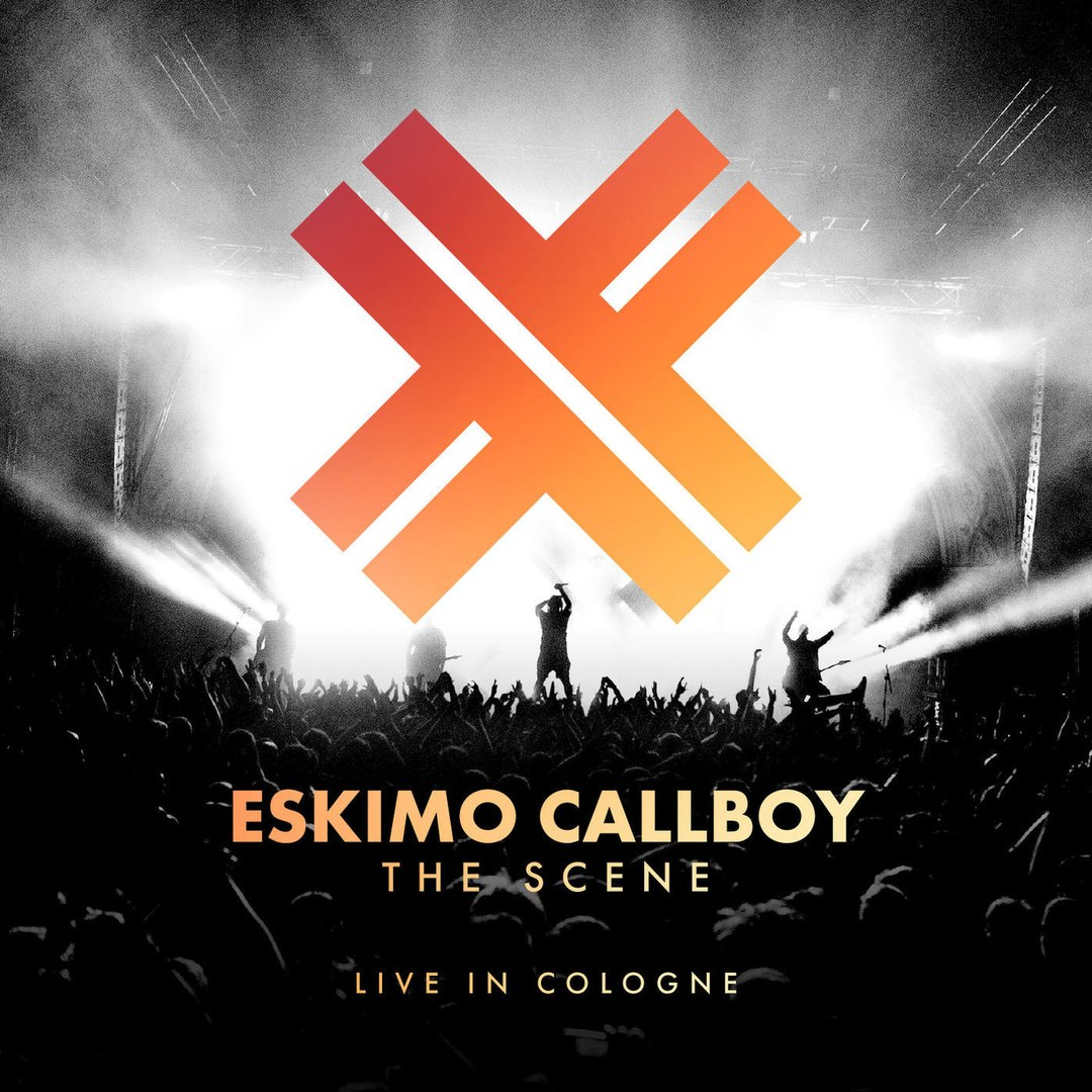 Eskimo Callboy - The Scene [Live in Cologne] (2018)