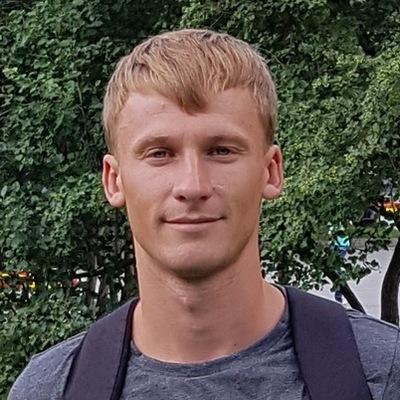 Антон Минаков