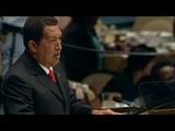 2006 Chavez calls Bush