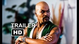 Adventures Of Aladdin (2019) Official Trailer HD
