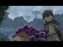 Made in Abyss except it's voiced by the mangaka