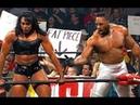(720pHD): WCW Nitro 11/22/99 - Midnight Booker T Segment
