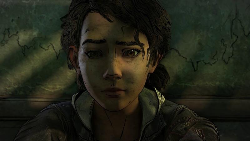 Walking Dead Final Season Release Date: Broken Toys Teaser