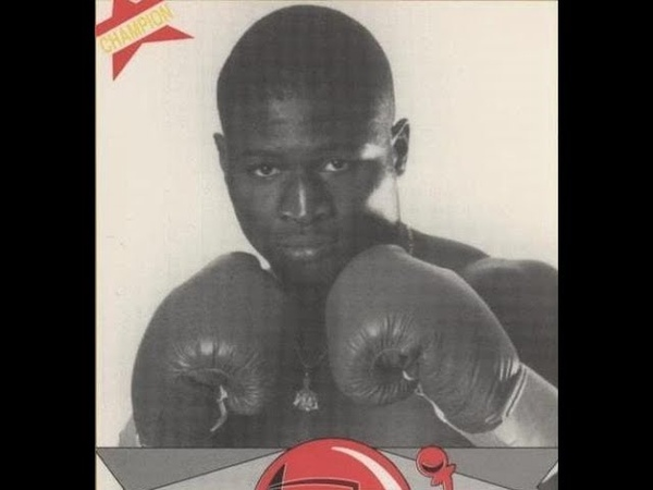 James Toney Beats Sanderline Williams This Day October 16, 1990