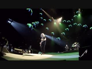 Metallica-Ride the Lightning (Fresno, CA - December 9, 2018)