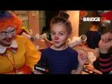 Программа Baby Time №2 (2018.09.15 ) сюжет из театра кукл «Жар-птица» (Москва), корреспондент Лера Джиоева.
