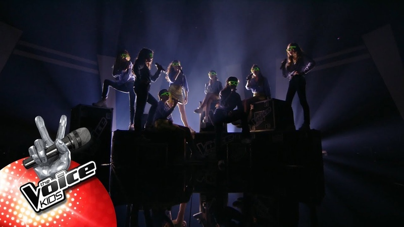 PREVIEW: de finalistes zingen 'Coming Home' | Finale | The Voice Kids | VTM