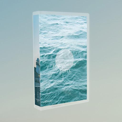Slim альбом YGCBEATS001 : Slim.