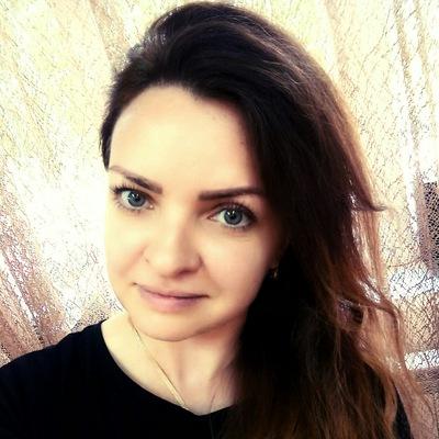 Наталья Губарева