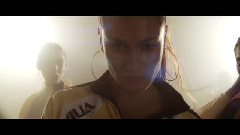Raluka - Whole Body (Official Video)