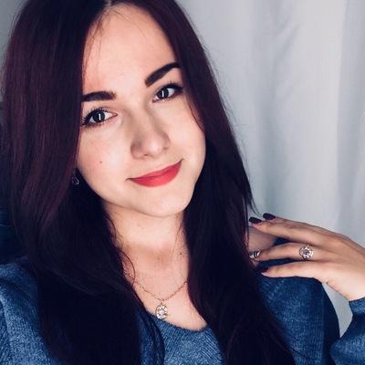 Виктория Ковальская