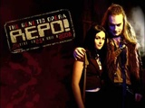 Repo! The genetic opera - Legal Assasin HQ InstrumentalKaraoke