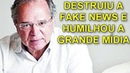CACETADA! Paulo Guedes DESMASCARA Fake News e acaba HUMILHAND0 grande mídia.